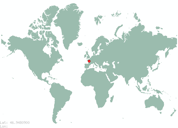 Switzerland In World Map.Places In Switzerland Find Information On All Places In